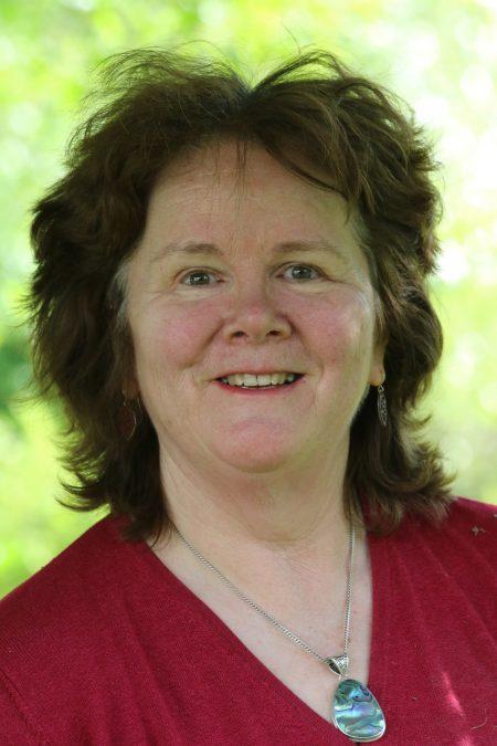 Jane Fanshawe
