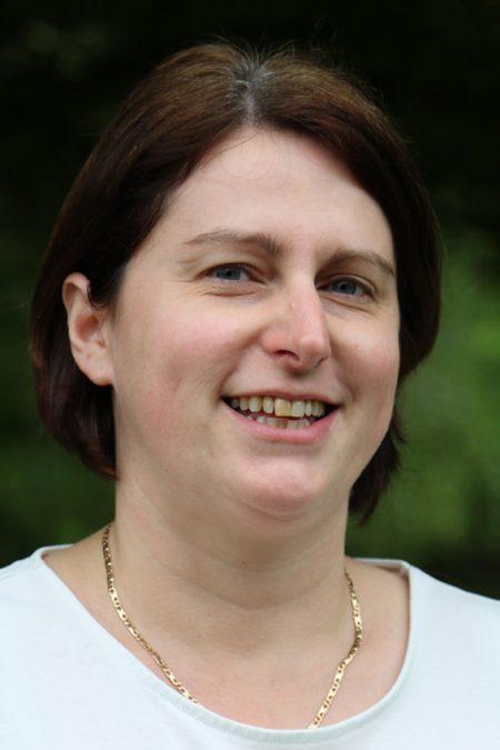 Megan Hickman